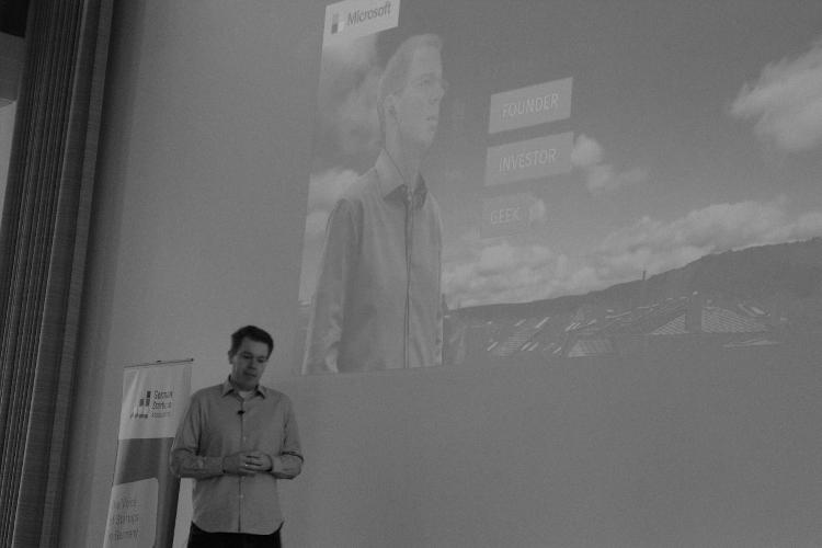 Frank Thelen - Founder, Investor, Geek